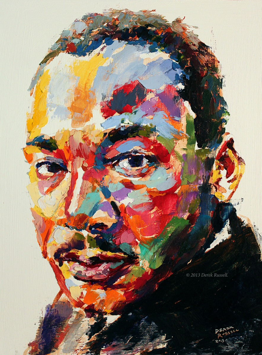 ¿Por qué tenemos que amar a nuestros enemigos? de Martin Luther King